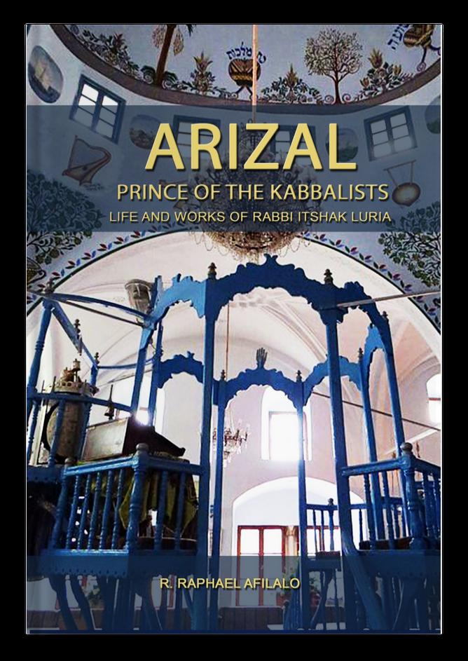 Arizal, prince of the kabbalists